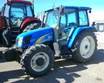 Tractor For Sale: 2012 New Holland T5040, 85 HP