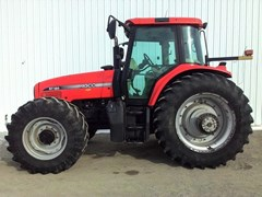 Tractor For Sale 2006 Agco RT120A , 145 HP