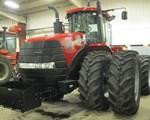 Tractor For Sale: 2013 Case IH STEIGER 450 4WD:-HEAVY DUTY WHEEL~2013-04-01, 450 HP