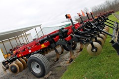 Disc Chisel For Sale 2016 Case IH 875