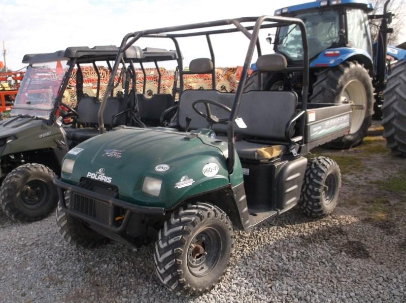2002 polaris ranger 500 utility vehicle for sale s h farm supply inc. Black Bedroom Furniture Sets. Home Design Ideas