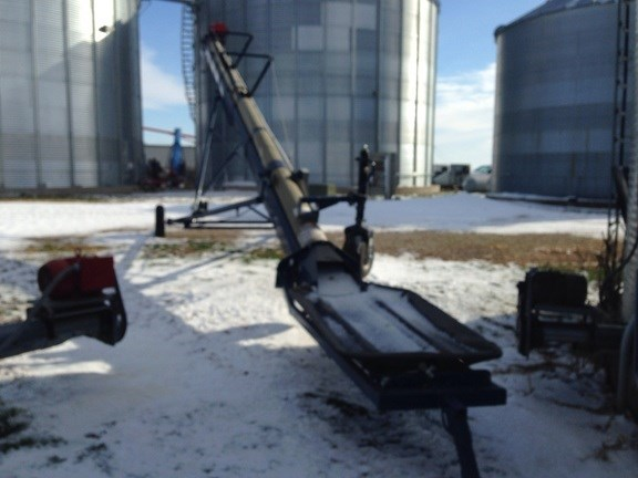 2014 Harvest International TC1542 Elite Auger-Portable For Sale