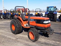 Tractor For Sale:   Kubota L4310