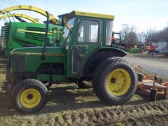 Tractor For Sale 1995 John Deere 5200 , 45 HP
