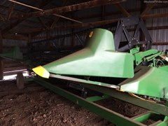 Header-Flex For Sale:  1999 John Deere 922F