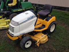 Riding Mower For Sale:  1998 Cub Cadet 3185 , 18 HP