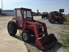 Tractor For Sale:  1999 Massey Ferguson 1260