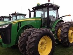 Tractor - Row Crop For Sale 2013 John Deere 8310R , 310 HP