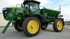 Sprayer-Self Propelled For Sale:  2015 John Deere R4045