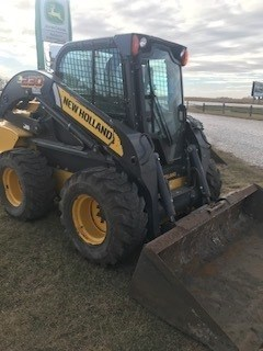 2011 New Holland L230 Skid Steer For Sale