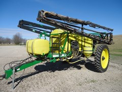 Sprayer-Pull Type For Sale 2006 Fast 7420