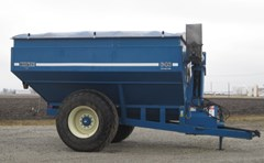 Grain Cart For Sale 2000 Kinze 640
