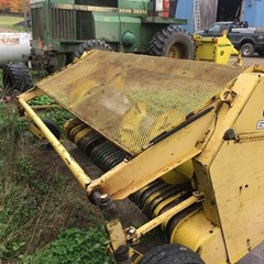 Forage Head-Windrow Pickup For Sale John Deere 630