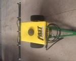 Sprayer For Sale: Fast 3095