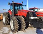 Tractor For Sale: 2010 Case IH MAGNUM 245