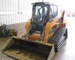 Skid Steer For Sale: 2013 Case TR320