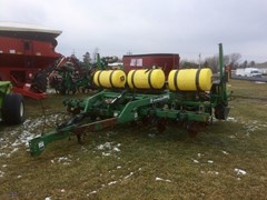 Planter For Sale 1999 John Deere 1750