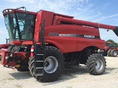 Combine For Sale 2008 Case IH 7088