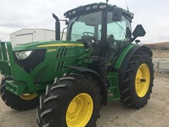 Tractor For Sale 2015 John Deere 6130R , 130 HP