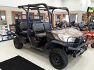 Utility Vehicle For Sale:  2016 Kubota RTVX1140RL-H