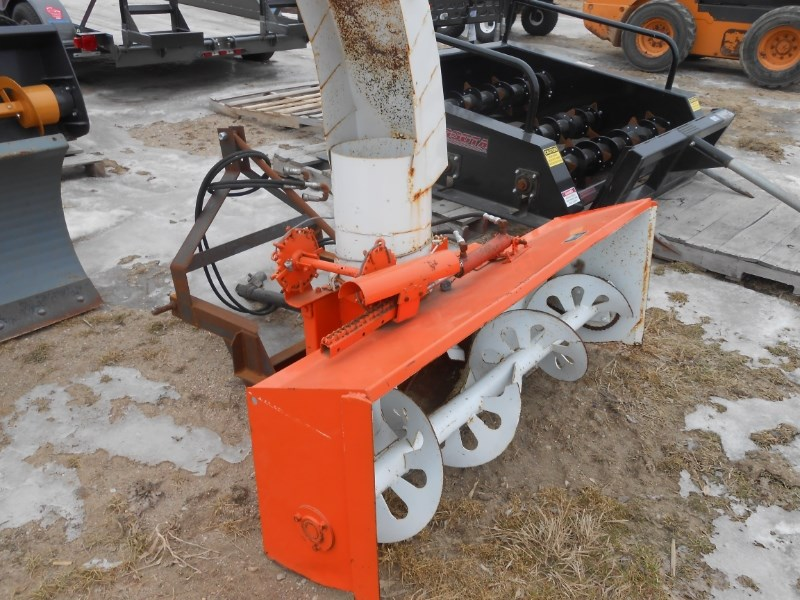 Other UNKNOWN Snow Blower For Sale