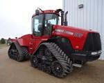Tractor For Sale: 2009 Case IH STX485 QUAD TRAC, 485 HP