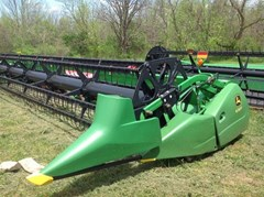 Combine Header-Auger/Flex For Sale 2009 John Deere 630F