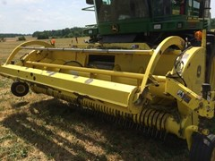 Forage Head-Windrow Pickup For Sale 2011 John Deere 640C