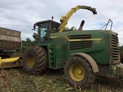 Forage Harvester-Self Propelled For Sale:  2012 John Deere 7780