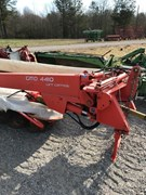 Disc Mower For Sale:  2012 Kuhn GMD4410