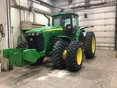 Tractor For Sale:  2003 John Deere 8320 , 215 HP