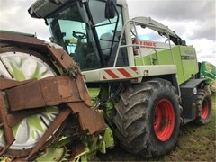 Forage Harvester-Self Propelled For Sale 2010 CLAAS 900