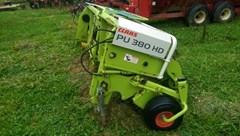 Forage Head-Windrow Pickup For Sale 2010 Claas PU-380