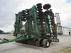 Vertical Tillage For Sale:  Great Plains 4000tc