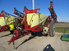 Sprayer-Pull Type For Sale:  2012 Hardi NAV3000