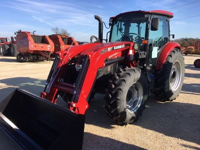 2015 Case IH Farmall 90C Tractor For Sale
