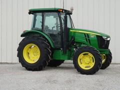 Tractor For Sale 2016 John Deere 5100E , 100 HP