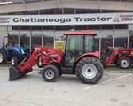 Tractor For Sale: 2014 Mahindra 6010HC, 60 HP