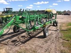 Hay Rake For Sale:  2014 John Deere WR1214C