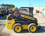 Skid Steer For Sale: 2015 New Holland L218, 60 HP