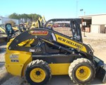 Skid Steer For Sale: 2016 New Holland L228, 74 HP