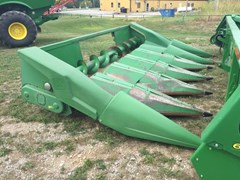 Header-Corn For Sale:  1984 John Deere 643