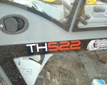 Telehandler For Sale: 2016 Wacker TH522