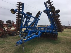 Disk Harrow For Sale:  2013 Landoll 6230-36