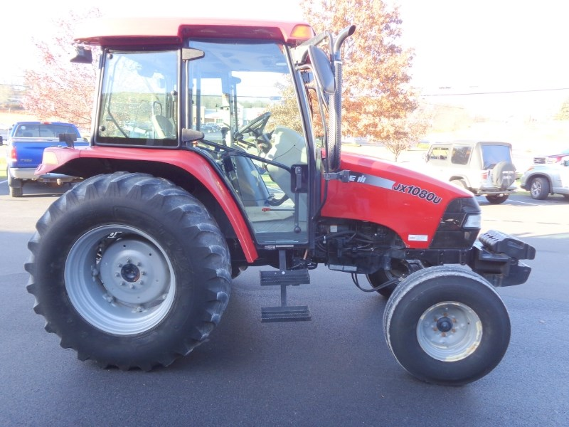 2005 Case IH JX1080U Tractor For Sale