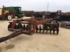 Disk Harrow For Sale:  Case IH 770HD