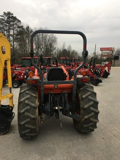 Tractor For Sale:  2004 Kubota L3830 , 38 HP