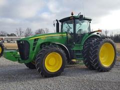 Tractor For Sale:  2009 John Deere 8230 , 200 HP