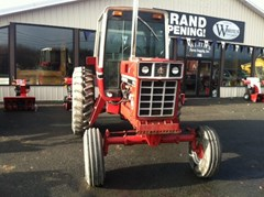 Tractor For Sale IH 1086
