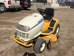 Riding Mower For Sale:  1998 Cub Cadet HDS2165 , 16 HP